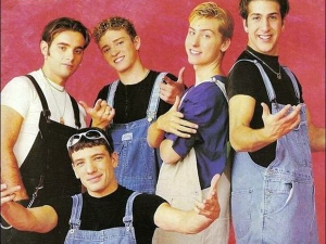 nsync-matching-overalls